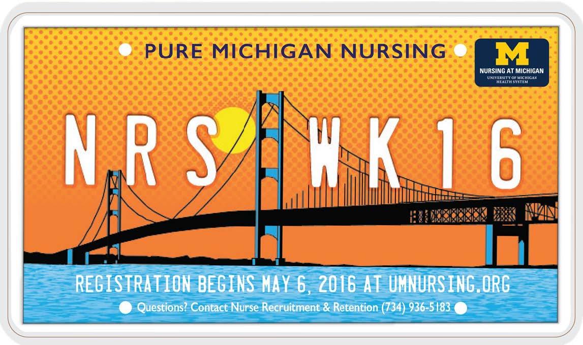 Nursing at Michigan Home