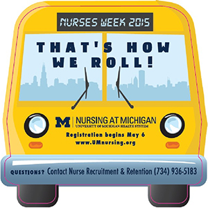 Nurses Week 2015 Thats How We Roll