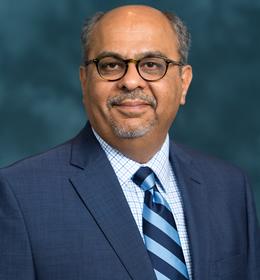 Alnawaz Rehemtulla, Ph.D.