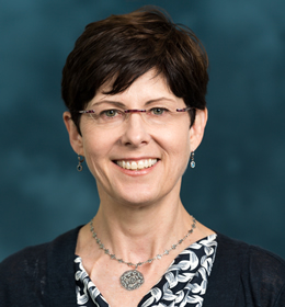 Julie C. Brabbs, MBA