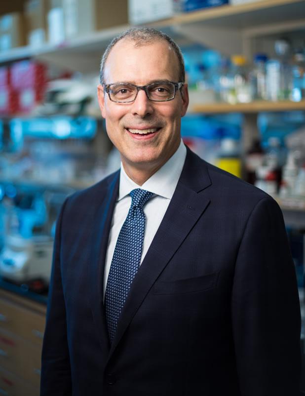 Eric Fearon, M.D., Ph.D.