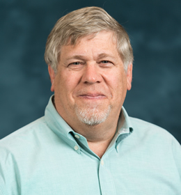 Ken Resnicow, Ph.D.,