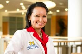 Lisa Newman, M.D., M.P.H.