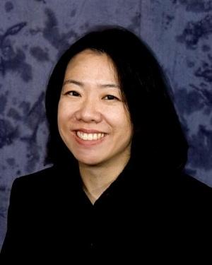 Sandra Wong, M.D., M.S.