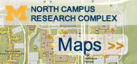NCRC Maps