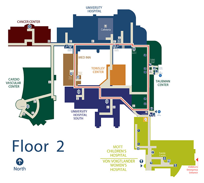 Floor 2 Connector